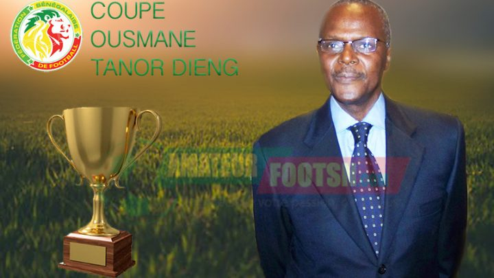 Coupe Ousmane Tanor DIENG