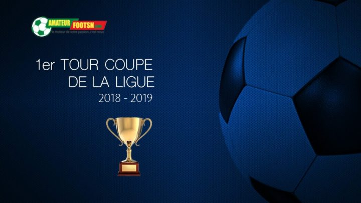 Coupe de la ligue: tirage au sort